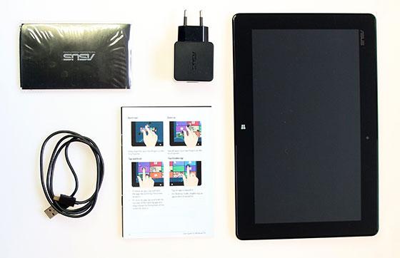 Asus-VivoTab-Smart-Unboxing