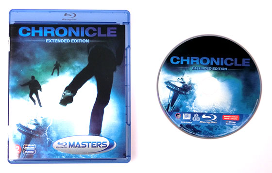Chronicle Unboxed