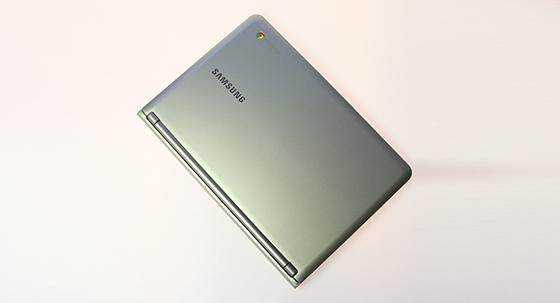 Samsung-Chromebook-Top