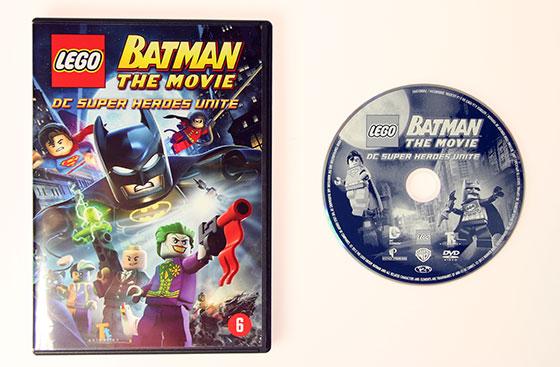 LEGO Batman Unboxing
