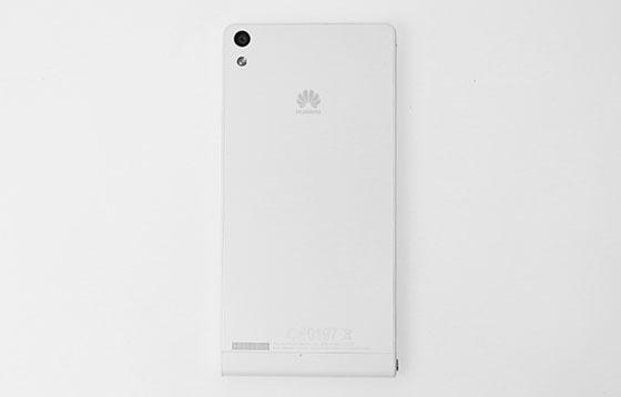 Huawei-Ascend-P6-Achterkant