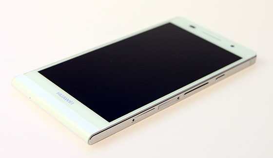Huawei-Ascend-P6-Voorkant
