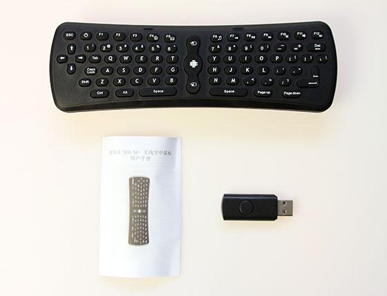 Minix-Neo-A1-Unboxing