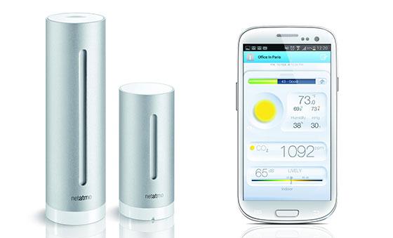 NetAtMo-Android