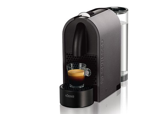 Nespresso-UMat