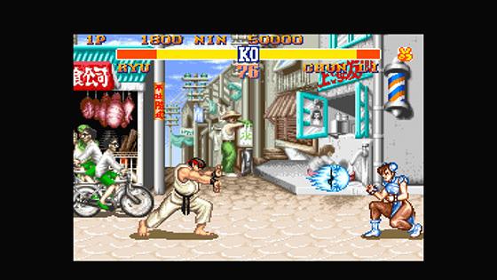 StreetFighterII_TWW_SNES-WiiU-JAMP-Screen2-ALL