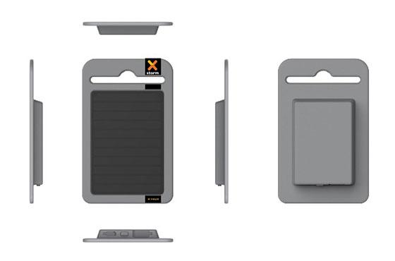 Xtorm-Yu-Solar-Charger