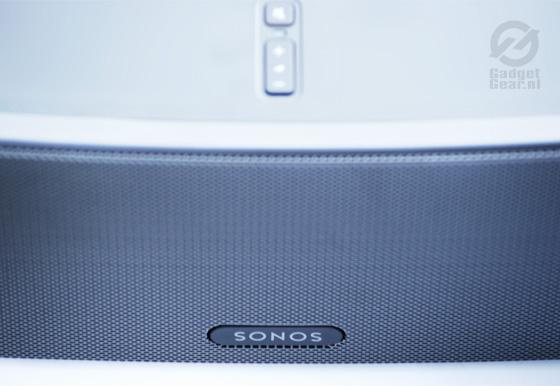 Sonos app 1
