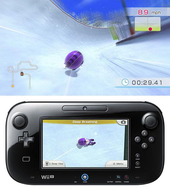 Wii-U-Fit