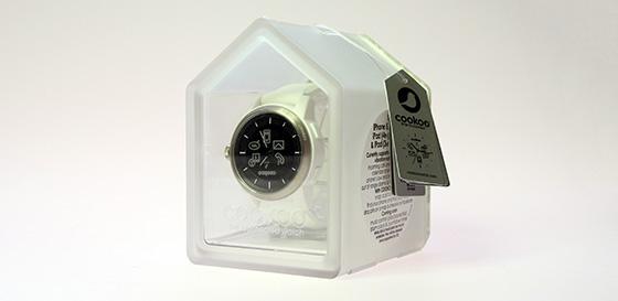 Cookoo Watch Packshot