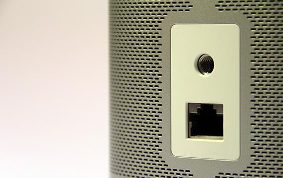 Sonos PLAY1 Aansluitingen Detail
