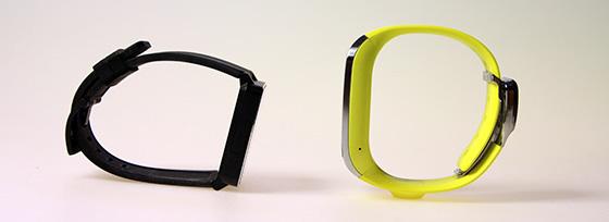 Sony SmartWatch 2 Galaxy Gear