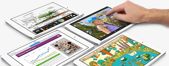 iPad Mini apps_hero