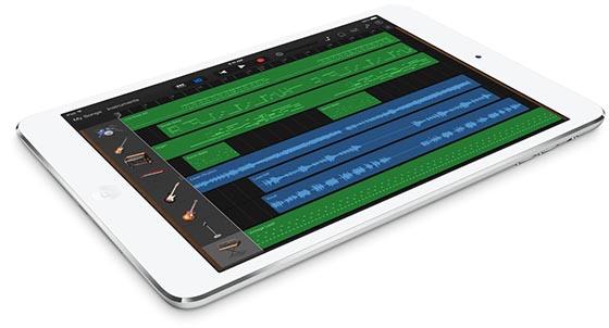 iPad Mini performance_hero