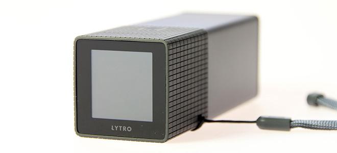 Lytro Display