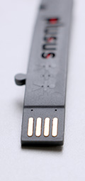 PlusUs LifeLink USB connector