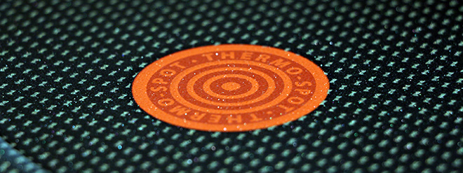 Tefal Gourmet Deco 8 Inox & Design Thermo Spot
