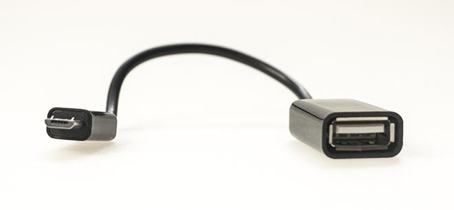 Sandberg Micro-USB kabel