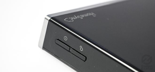 Samsung HomeSync Bediening