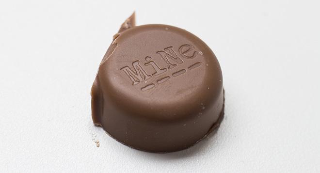Hands Off My Chocolade Rondje