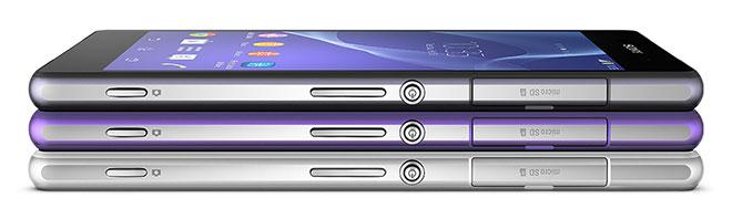 Sony-Mobile-Xperia-Z2-kleuren