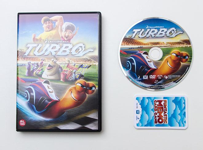 Turbo-Unboxing