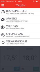 app programma's