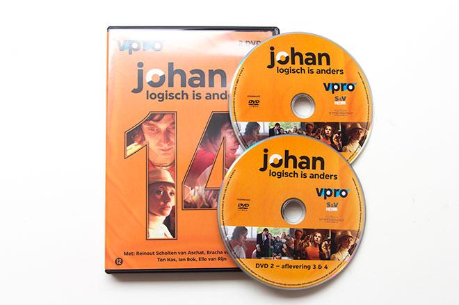 Johan-Unboxed