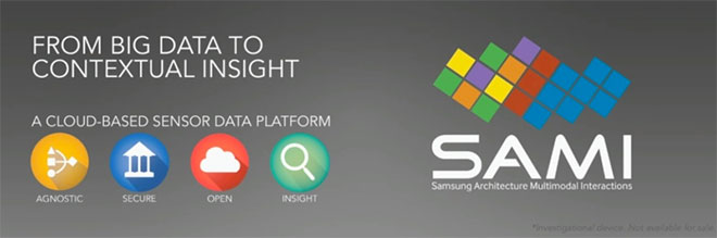 SAMI-cloud-platform