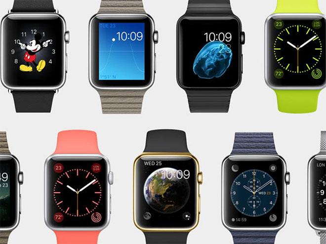 Apple-Watch-varianten