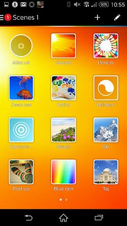 Philips-Hue-App