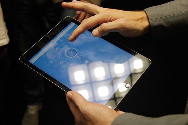 Philips-PoE-App