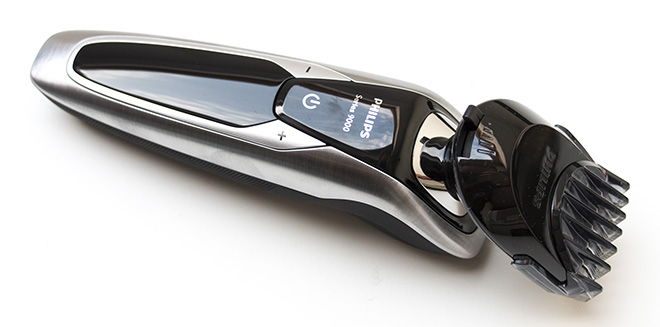 Philips Shaver 9000 Series Trimmer