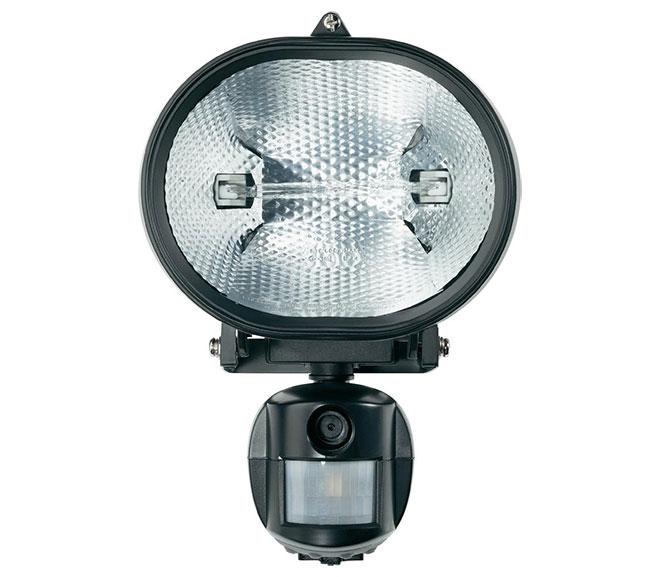 Renkforce-Buitenlamp-met-bewegingsmelder-en-SPY-camera-Voor