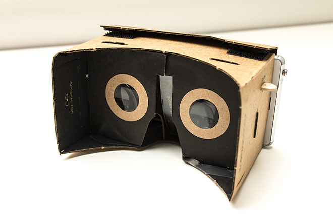 Dodocase Virtual Reality Cardboard Toolkit IMG_0073