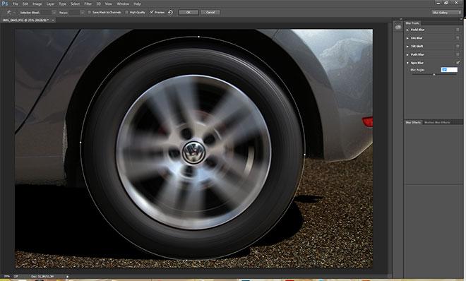Adobe-Photoshop-Spin-Blur