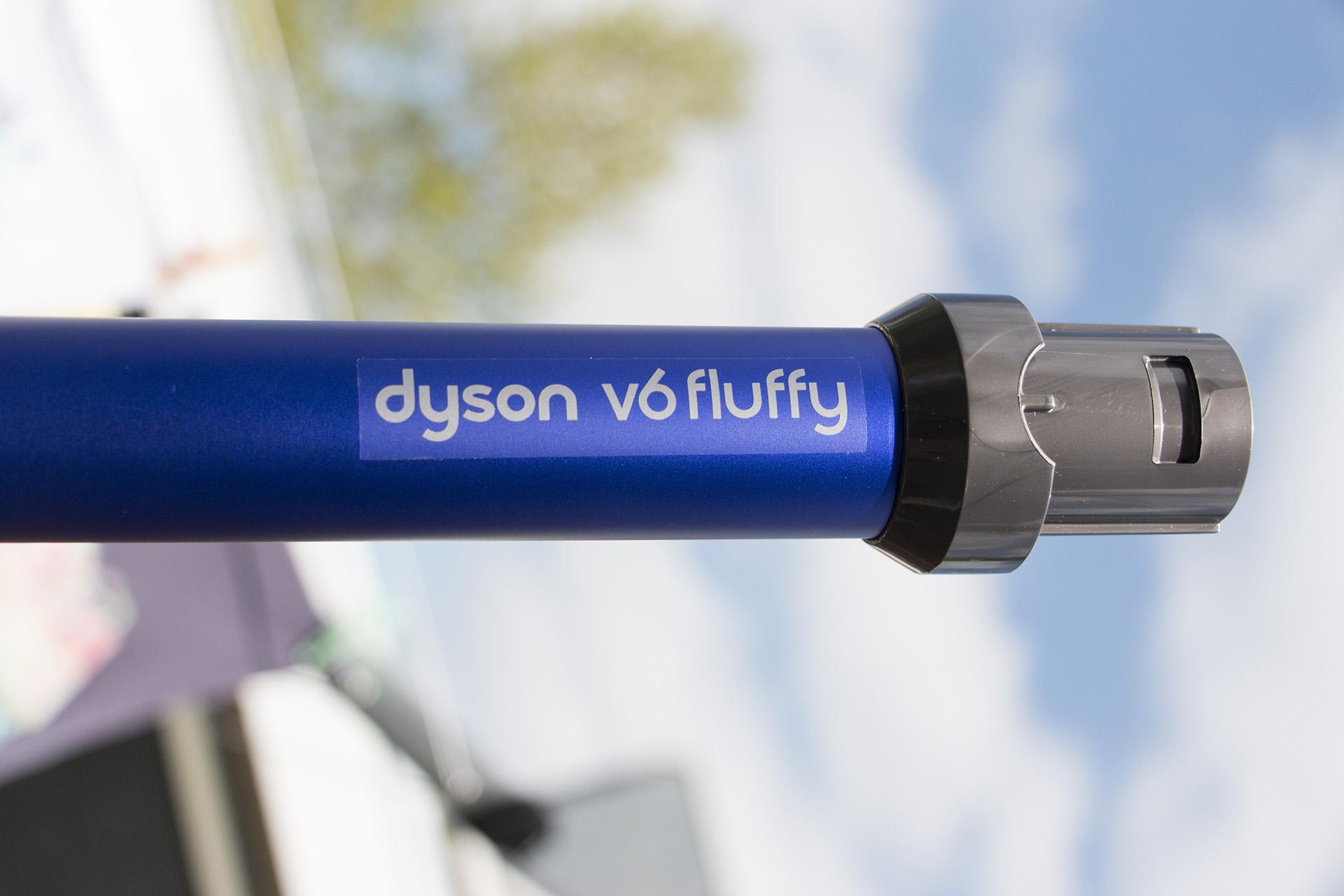 Dyson V6 Fluffy IMG_3045
