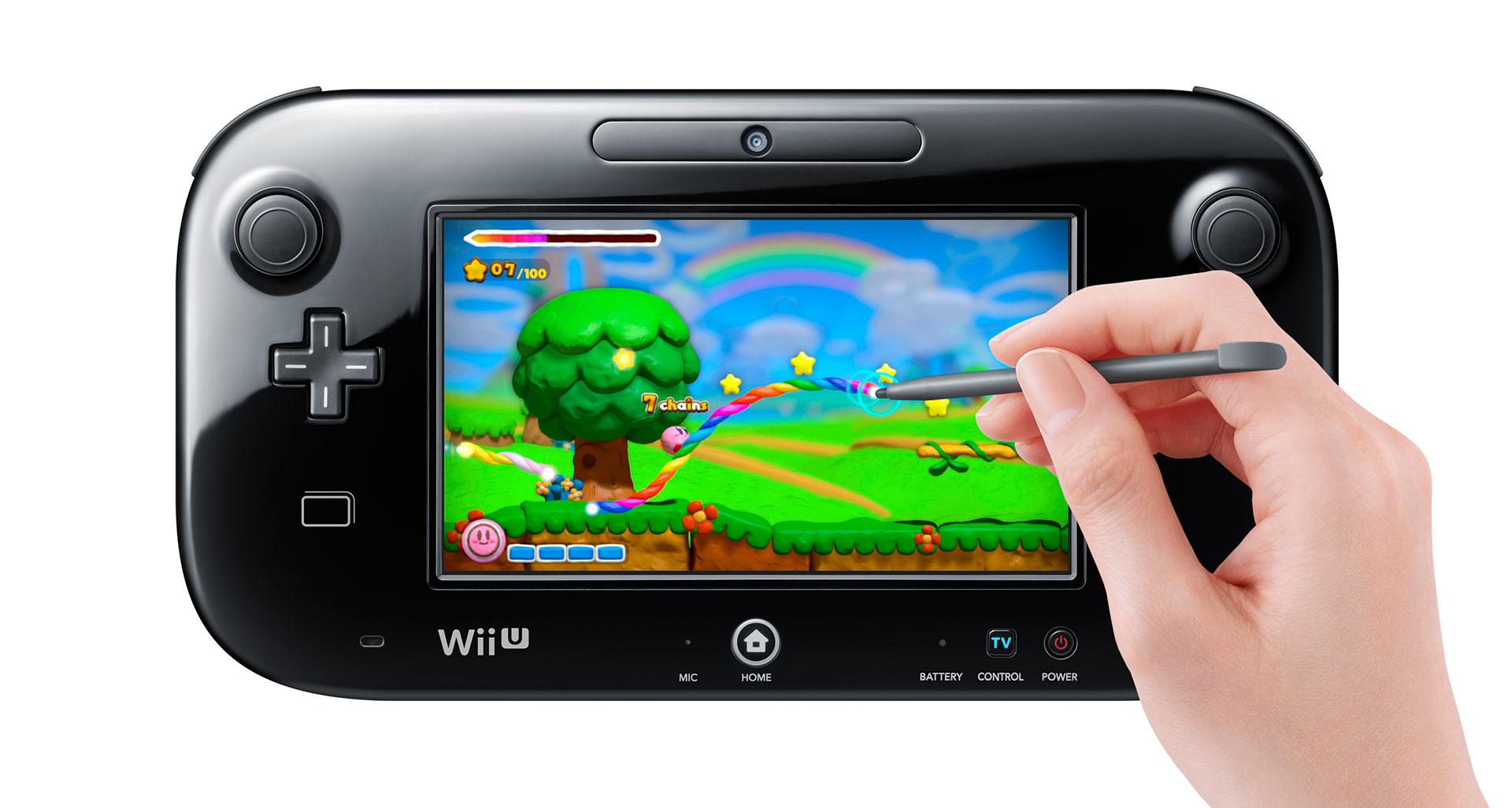 Kirby-and-the-Rainbow-Paintbrush-Gameplay