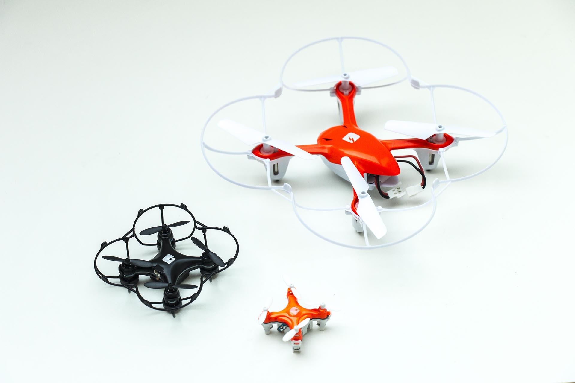 TRNDlabs Skeye Drones