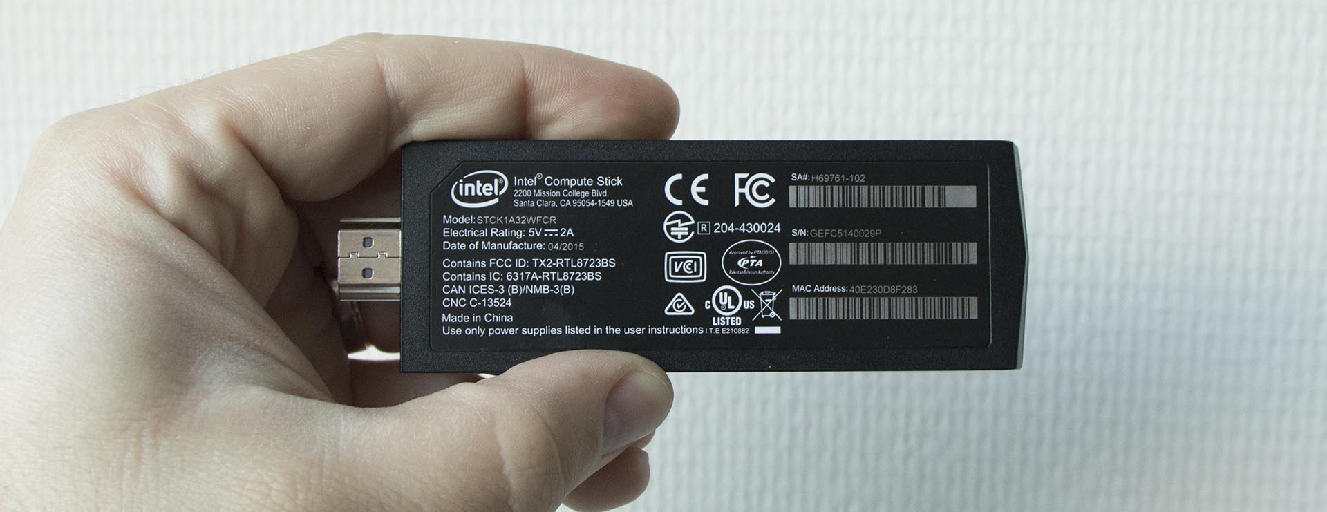 Intel Compute Stick IMG_7797