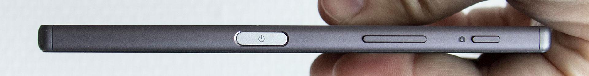 Sony-Xperia-Z5-Vingerafdruk