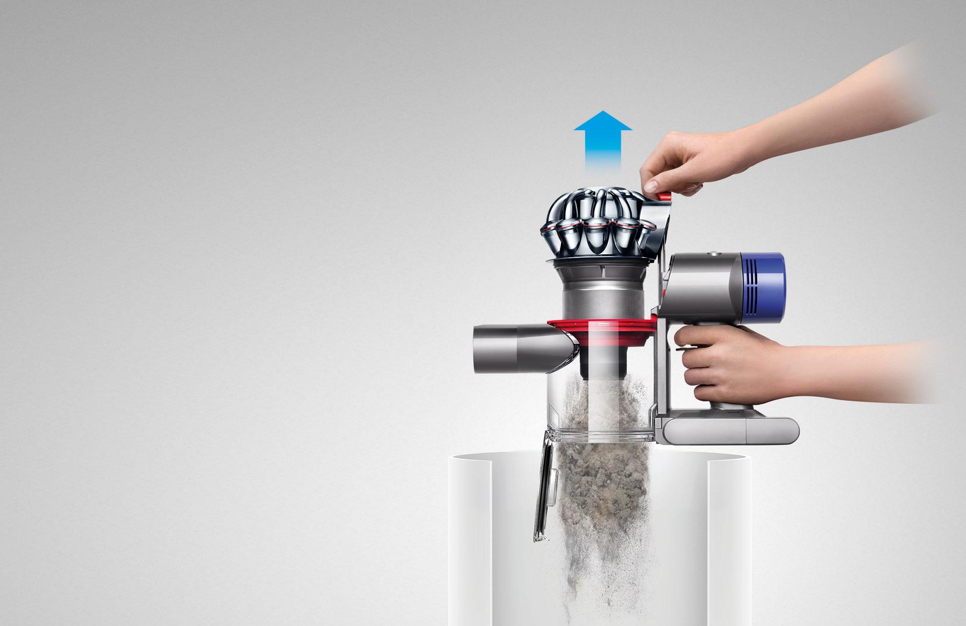 Roger dyson двигатель для пылесоса дайсон dc37 купить