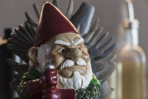 Game of Gnomes Tuinkabouter