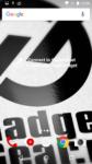 Vodafone Smart Premium 7 UI