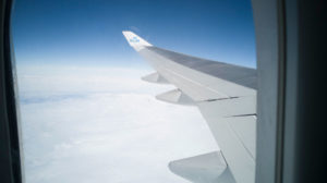 KLM Vleugel