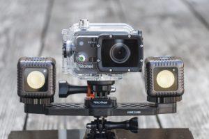 Lume Cube Kit for GoPro