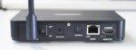 Eminent TV Streamer EM7580 Achterkant