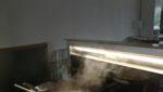 Siemens LD97AA670 iQ700 Downdraft