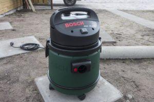 Bosch PAS 12-27F