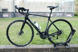 Specialized Roubaix Future Shock